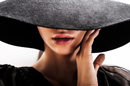 痣相图解,痣的位置与命运图,女人脸上的痣