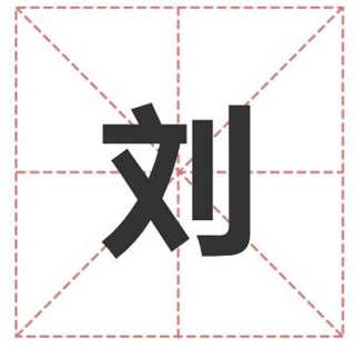 姓刘的名人_姓刘明星(男女明星)