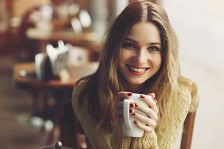 能在晚年获得幸福的女性面相