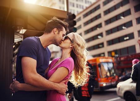 测你对爱情有多悲观?