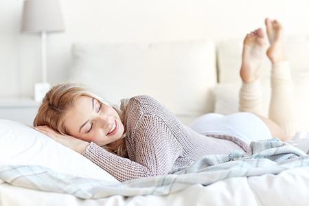 卧室风水,安床风水,如何安床