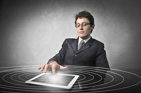 独立开创事业的人命理特征