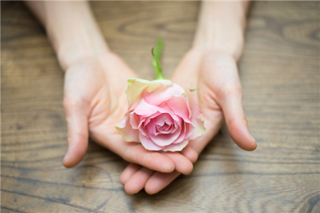 从手型看你的性格和运气