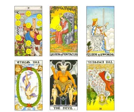 塔罗占卜:5月份财运最好的6大星座 -塔罗|塔罗牌|塔罗