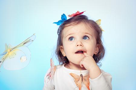 儿童房风水,房屋风水,风水知识
