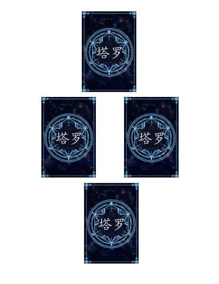 塔罗牌占卜的牌阵要点盘点