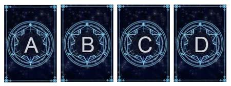 塔罗占卜:在目前你的人生阶段中,最重要的是什么?
