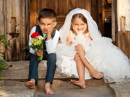 爱情测试:你的爱情心态成熟吗