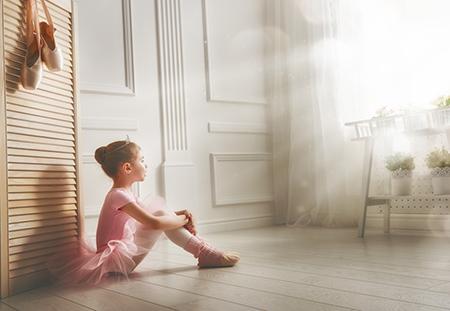 女童卧室颜色,女童卧室