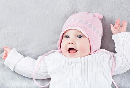 2019猪年1月出生的宝宝起名宝典