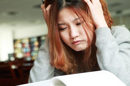 工作能力测试:你的工作能力是否下降?