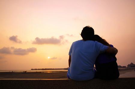 八字看婚姻,婚姻幸福