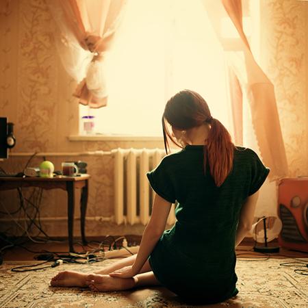 卧室风水,情感财运