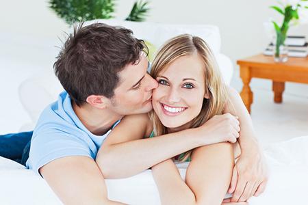 八字,婚姻幸福甜蜜