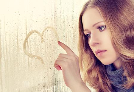 女命难以得到爱情