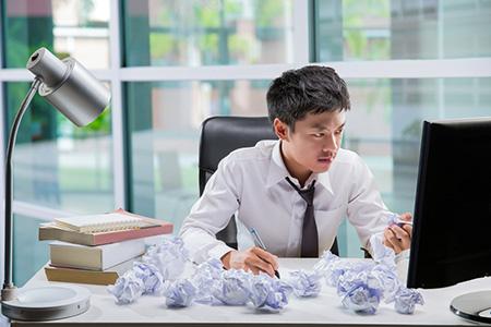 十二星座在工作中都会展现出哪些陋习