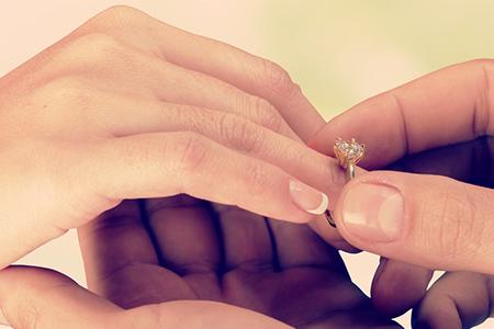 从手相来看哪些人能够在结婚之后迎来福运