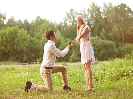 你的爱情长跑关键词是什么?