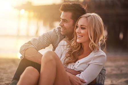 个性测试:亲情,爱情和友情的排序