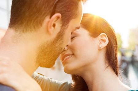 女人婚姻稳定的痣