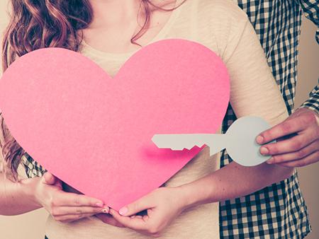 八字命理,获得爱情的八字