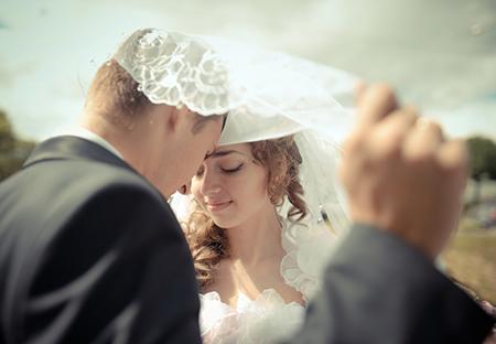 八字合婚,婚姻圆满预兆