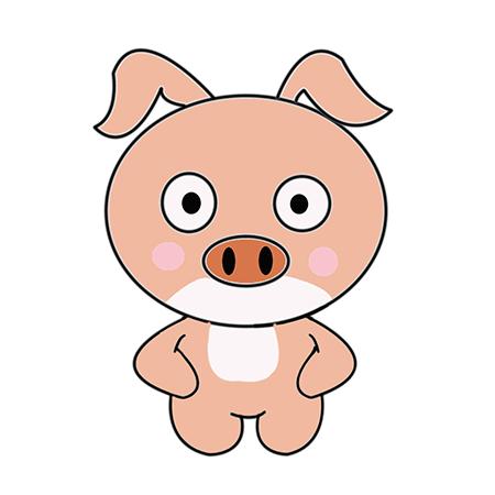 属猪人2020年运势