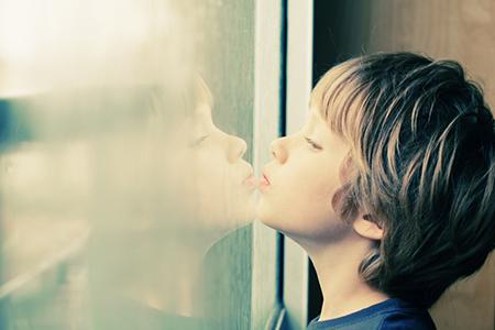 镜子放在家中财位风水