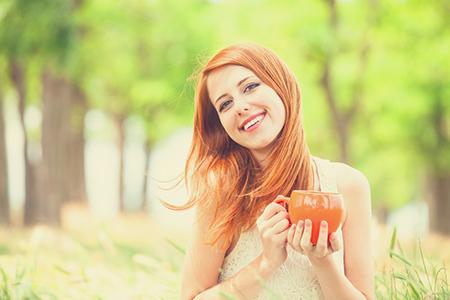 樱桃小口很美丽,但过日子还是选嘴大的女人好