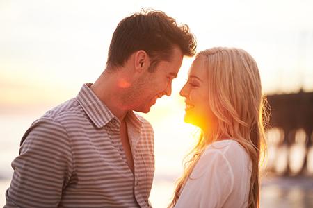 婚姻测试:你会嫁给一个穷小子吗