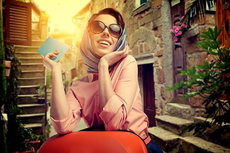 鼻子影响女人的婚姻