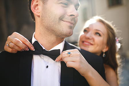 能嫁高富帅的手相特征