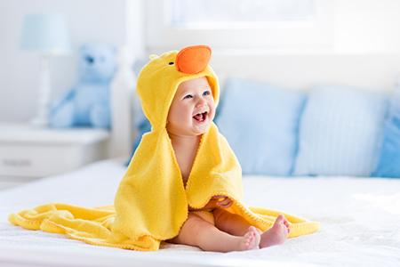 鼠年男宝宝健康秀气的名字