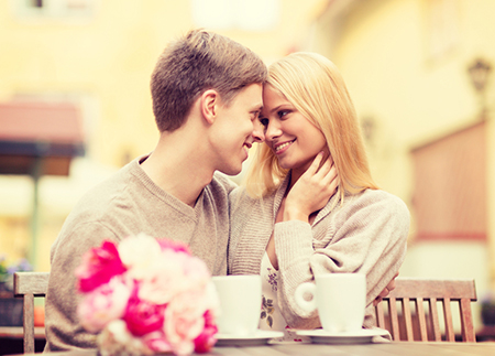 哪些八字的爱情美满幸福