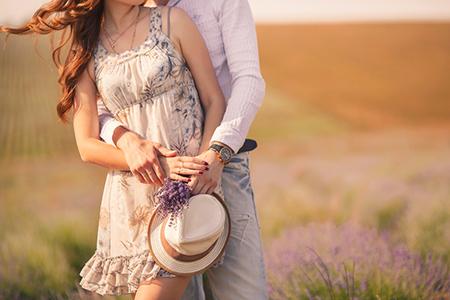 爱情有所归宿的八字特征