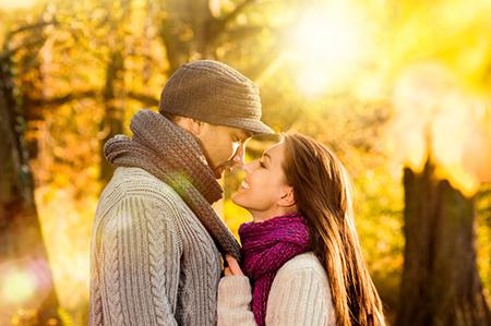 划重点!最容易有甜甜爱情的几对星座CP!