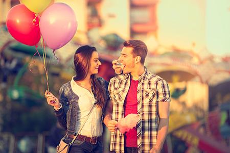 测你21年2月的爱情运如何
