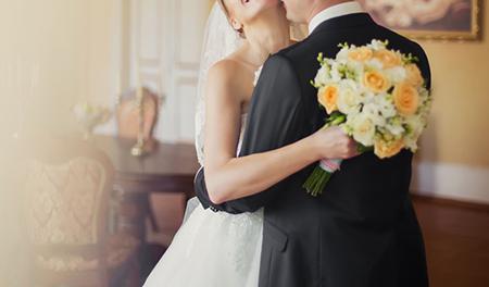 测你在婚姻里是主动还是被动方